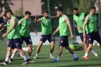 BATMAN PETROLSPOR - Profesyonel Liglerin İlk Şampiyonu Kupasına Kavuşuyor