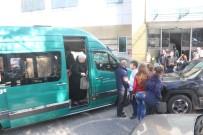 Sağlık Turizminde Gürcü Hastalar Trabzon'u Tercih Ediyor