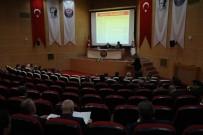 Sakarya'da İl Koordinasyon Kurulu Toplandı