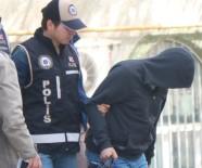 MEHMET ACAR - Samsun'da 2 FETÖ Şüphelisi Tutuklandı