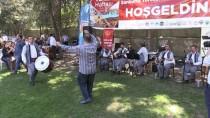 Şanlıurfa'da Turistler İçin Yöresel Yemek Şöleni