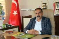 Şanlıurfaspor'dan Destek Çağrısı