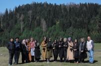 SAÜ İlahiyat Fakültesi Öğrencilerinden Fotoğraf Gezisi