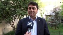 GÜLTEKİN UYSAL - 'Seçimler Türkiye'nin Siyasetine Derinlik Katmasına Vesile Olur Ümidi Taşıyorum'