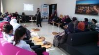 ÇOCUK EĞİTİMİ - Sincan Belediyesi'nde ''Mutlu Aile Sağlıklı Gelecek'' Seminerleri