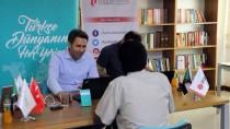 LATIN AMERIKA - Sudan'da Türkiye Burslarına Yoğun İlgi