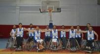 Sümbül Engelliler Spor Kulübünden Büyük Başarı