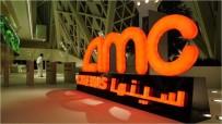 RIYAD - Suudi Arabistanlılar İlk Sinema Salonuna Kavuştu