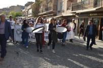 Tarihi Mardin'de 'Turizm Haftası' Korteji