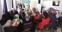 Tatvan'da 'Girişimcilik' Semineri