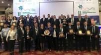 KORUYUCU HEKİMLİK - Tepebaşı Belediyesi'ne İki Ödül