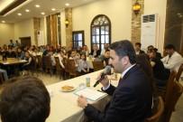 Tokat Belediyesi Çocuk Meclisi İlk Toplantısını Yaptı