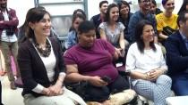 GÜNEY KORELİ - 'Torna Ve Serbest Şekillendirme Çalıştayı'