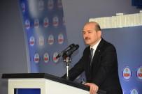 OSMANLISPOR - Trabzonspor, Sivasspor Maçı Hazırlıklarını Sürdürdü