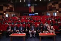 TRAKYA ÜNIVERSITESI - Trakya Üniversitesinde Enerji Zirvesi
