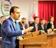 YAZıBAŞı - TTO Başkanı Olgun, 'Torbalı, İzmir'in En Gözde İlçesi Olmaya Aday'