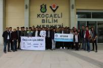 OPTİK İLLÜZYON - Türkiye, Bilim Merkezine Akın Etti