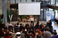 SERKAN KURTULUŞ - 'Türkiye'de 8,5 Milyon Kişi Serbest Çalışıyor'