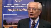 TRAKYA ÜNIVERSITESI - 'Türkiye'de Nükleer Santral Kurulumu Geç Kalınmıştı'
