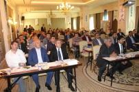 TAKVA - Türkiye'deki Yazılım Firmaları Van'da Buluştu