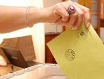 Türkiye'nin erken seçim tarihleri