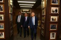 MUSTAFA AYDıN - Türkiye, Paris Anlaşması'nın Yürürlüğü İçin Beklemede