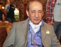 ORHAN GENCEBAY - Ünlü Şair Cemal Safi hayatını kaybetti
