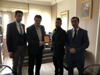 UZMAN ERBAŞ - Uzmanlar Federasyonu'ndan İnfaz Koruma Ve Bekçilik Kadrosu Talebi
