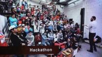 Vodafone'dan Mersinli Çocuklara Kodlama Eğitimi