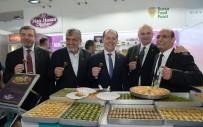 İŞ İNSANLARI - Yabancı İş Adamlarının Gıdada Tercihi Bursa