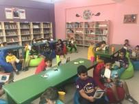 PERSPEKTIF - Yakapınar İlkokulu'na Bin Kitap