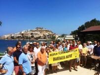 Yalıkavak Tilkicik Koyu'nda ÇED Raporsuz Marina Projesi İptal Edildi