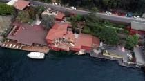 MALTA - Yalıya Çarpan Geminin Haczine Yapılan İtiraz Tespit Raporundan Sonra Karara Bağlanacak