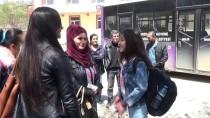Yüksekovalı 75 Öğrenci Ankara, İstanbul Ve Düzce'yi Gezecek