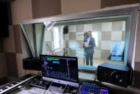 YYÜ'de 'Ses Kayıt Stüdyosu' Açıldı