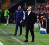 SELÇUK İNAN - Ziraat Türkiye Kupası Açıklaması Galatasaray Açıklaması 0 - TM Akhisarspor Açıklaması 2 (Maç Sonucu)