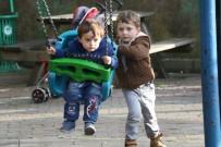 ADRESE DAYALı NÜFUS KAYıT SISTEMI - Zonguldak Nüfusunun Yüzde 22.5'Unu Çocuk Nüfus Oluşturdu