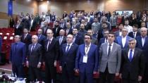 SÜLEYMAN ÖZDEMIR - '1. Uluslararası Akıllı Ulaşım Sistemleri' Konferansı Başladı