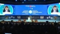 '1. Uluslararası Geleneksel Ve Tamamlayıcı Tıp Kongresi'