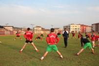 1308 Osmaneli Belediyespor Tam Kadro Final Maçına Hazırlıyor