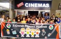 VARSAK - 2. Çocuk Filmleri Festivali Uzatıldı