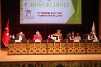 İKTISAT - 2. Ulusal Safranbolu Ekonomi Öğrencileri Kongresi Başladı