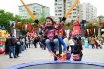 SOSYAL HİZMET - 23 Nisan Coşkusu Kadıköy'de Yaşanacak
