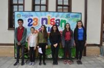 23 Nisan'da Çocuklar Sanat Sokağında Eğlenecek