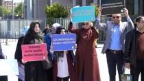 ADALET SARAYI - 28 Şubat Davası Sanıklarının Tutuklanmamasına İtiraz