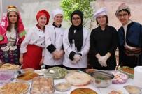 SAVAŞ ÜNLÜ - 42. Turizm Haftası Beyoğlu'nda Öğrencilerle Kutlanıyor
