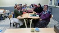 55 Yaşında Kur'an-I Kerim'i Okumayı Öğreniyor