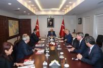 Adana'da AR-GE Tasarım Merkezleri Kurulacak