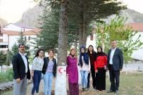 AY YıLDıZ - Afrin Şehitlerinin Adları Ağaçlarda Yaşayacak
