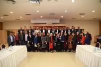 DENIZ YıLMAZ - AK Parti Çan Teşkilatından 'Biz Hazırız' Mesajı